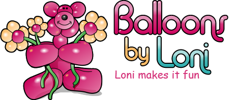 Balloons by Loni